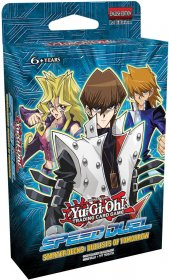 Yu-Gi-Oh! TCG: Speed Duel Starter Deck - Duelists of Tomorrow [YGO64401]