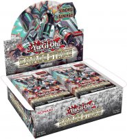 Yu-Gi-Oh! TCG: Savage Strike BOOSTER BOX [YGO64632×24]
