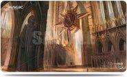 MAGIC play mata Ravnica Allegiance Godless Shrine v.2 [5E-86939]
