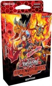 Yu-Gi-Oh! TCG: Soulburner Structure Deck [YGO64704]