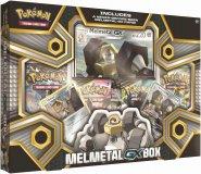 POKEMON: Melmetal-GX Box [POK80381]