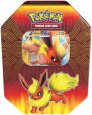 Pokemon TCG: Elemental Power Tin - Flareon [POK80527]