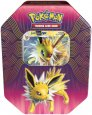 Pokemon TCG: Elemental Power Tin - Jolteon [POK80527]