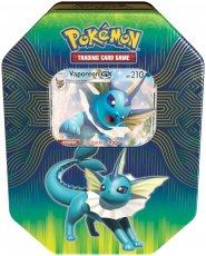 Pokemon TCG: Elemental Power Tin - Vaporeon [POK80527]