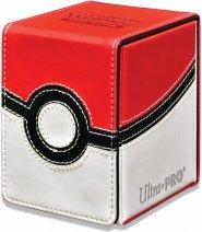 POKEMON pudełko Alcove Flip Box POKE BALL [5E-85313]