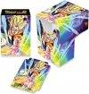 DRAGON BALL: Pudełko na karty Full-View GOGETA [5E-85889]