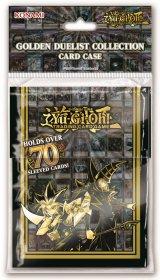 Yu-Gi-Oh! TCG: Golden Duelist Deck Case [YGO64689]