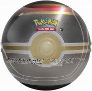 Pokemon TCG: Poke Ball Tin 2019 - LUXURY BALL [POK80539]