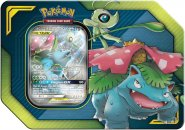 POKEMON TCG: TAG TEAM Tin - Celebi & Venusaur [POK80529]