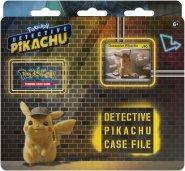 Pokemon TCG: Detective Pikachu Case File [POK80384]