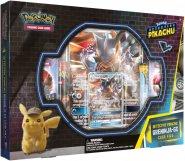 Pokemon TCG: Detective Pikachu Greninja-GX Case File [POK80387]