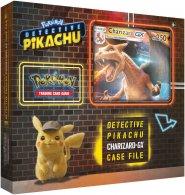 Pokemon TCG: Detective Pikachu Charizard-GX Case File [POK80535]