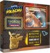 Pokemon TCG: Detective Pikachu Charizard-GX Case File (ostatni 1 egz.) [POK80535]