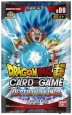 Dragon Ball SCG S6 Destroyer Kings BOOSTER [DB03137]