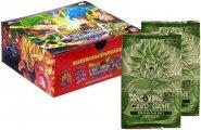 Dragon Ball SCG S6 Destroyer Kings booster BOX + 2×Dash Pack [DB03137×24]