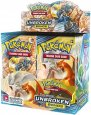 Pokemon TCG: S&M10 Unbroken Bonds booster BOX [POK80547×36]