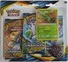 Pokemon TCG: S&M10 Unbroken Bonds 3PK blister - SCEPTILE [POK80549]