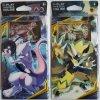 Pokemon TCG: S&M10 Unbroken Bonds Theme Deck - KOMPLET Battle Mind (Mewtwo) + Lightning Loop (Zeraora) [POK80554×2]