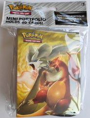 Pokemon TCG: S&M10 Unbroken Bonds Mini Album (z boosterem) [POK80560]