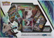 POKEMON: Alolan Marowak-GX Box [POK80623]