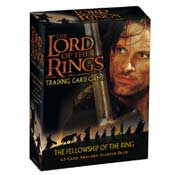 LotR: The Fellowship of the Rings - talia podstawowa Aragorn [35800803]