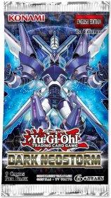 Yu-Gi-Oh! TCG: Dark Neostorm BOOSTER [YGO64886]