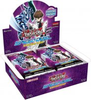 Yu-Gi-OH! TCG: Speed Duel Attack from the Deep booster BOX [YGO64988×36]