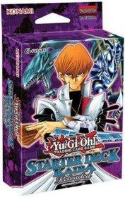 Yu-Gi-Oh! TCG: KAIBA Reloaded Starter Deck [YGO54998]