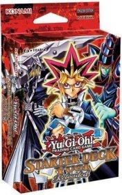 Yu-Gi-Oh! TCG: YUGI Reloaded Starter Deck [YGO54998]