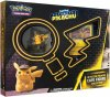 Pokemon TCG: Detective Pikachu Cafe Figure Collection Box [POK80637]