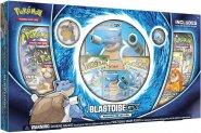 POKEMON TCG: BLASTOISE-GX Premium Collection Box [POK80408]