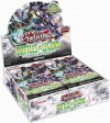 Yu-Gi-OH! TCG: Battles of Legend Heroes Revenge booster BOX [YGO74018]