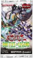 Yu-Gi-OH! TCG: Battles of Legend Heroes Revenge BOOSTER [YGO74018]
