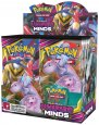 Pokemon TCG: S&M11 Unified Minds booster BOX [POK80568×36]