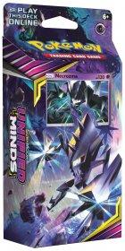 Pokemon TCG: S&M11 Unified Minds Theme Deck - LASER FOCUS (Necrozma) [POK80575]