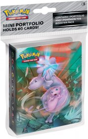 Pokemon TCG: S&M11 Unified Minds Mini Album (z boosterem) [POK80581]