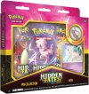 POKEMON TCG: Hidden Fates Mew Pin Collection [POK80477]