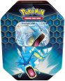 POKEMON TCG: Hidden Fates Tin - GYARADOS [POK80481]