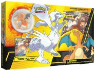 POKEMON TCG: Reshiram & Charizard GX Figure Collection Box [POK80393]