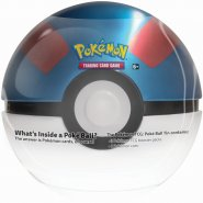 POKEMON TCG: Poke Ball Fall Tin - GREAT BALL (ostatni 1 egz.) [POK80396]