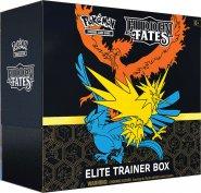 Pokemon TCG: Hidden Fates Elite Trainer Box [POK80473]