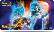 Dragon Ball Super playmata Vegeta, Goku, and Broly [5E-85983]