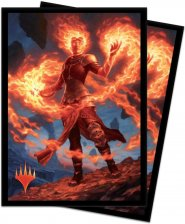 MAGIC protektor M20 Chandra, Awakened Inferno v4 (100) [5E-18102]