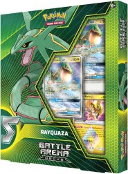 POKEMON TCG: Battle Arena Deck - Rayquaza [POK80474]