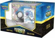 POKEMON TCG: Hidden Fates Poke Ball Collection - Shiny Zoroark-GX [POK80480]
