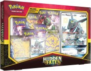 POKEMON TCG: Hidden Fates Premium Powers Collection [POK80392]