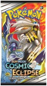 Pokemon TCG: S&M12 Cosmic Eclipse BOOSTER [POK80589]
