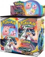 Pokemon TCG: S&M12 Cosmic Eclipse booster BOX [POK80589×36]