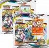 Pokemon TCG: S&M12 Cosmic Eclipse 3PK blister - KOMPLET Celebi + Victini [POK80591×2]