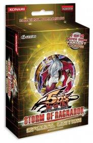 YGO: Yu-Gi-Oh! #38 STORM OF RAGNAROK <b>Special Edition</b> [YGO14863]